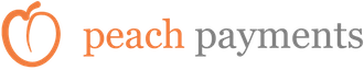 Credit Card payments by PeachPayments©