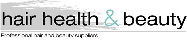 Hair Health and Beauty logo