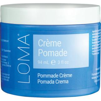 Loma Crème Pomade Jar