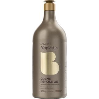 Bioplastia Keratin B-Tox Replenishing Cream Bottle